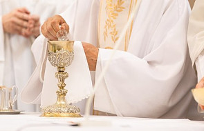 Kolejny ksiądz zamordowany. Napadnięto go w zakrystii kościoła św. Ojca Pio