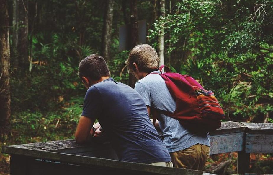 Zastanawiałeś się czym tak naprawdę jest przyjaźń? Lepszej odpowiedzi nie znajdziesz