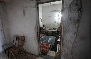 Izrael ostrzegł Hamas, by nie podejmował akcji odwetowych