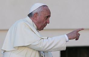 Ojciec Święty apeluje o pokojowe rozwiązanie konfliktu w Nikaragui