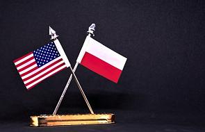 Gowin: Polska Izba Handlowa w Waszyngtonie ma pomagać polskim firmom