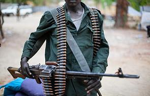 Bp Aguirre: wojna w Afryce Środkowej jest finansowana z petrodolarów