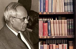 """Niemcy: jest już gotowe pełne wydanie dzieł """"ojca Kościoła XX wieku"""""""