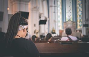 Co zrobić, żeby zostać świętym?