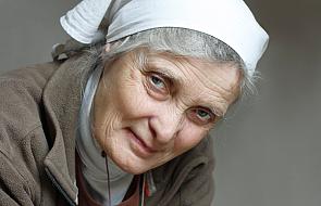 Siostra Chmielewska o proteście w Sejmie: dajemy im tyle, żeby nie umarli
