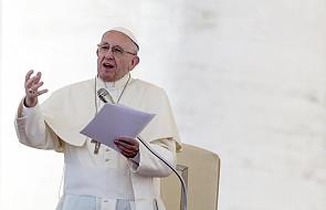 Franciszek o myśleniu, które zabiera chrześcijanom wolność