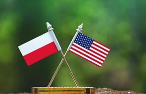 Polska i Stany Zjednoczone podpisały umowę o współpracy naukowo-technicznej
