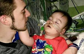 Dyrektor szpitala Bambino Gesù walczy o Alfiego: spotkałam się z chłodnym, niegościnnym przyjęciem