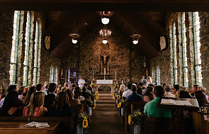 Spotkałem w życiu trzech proboszczów, każdy z nich pokazał mi inny Kościół