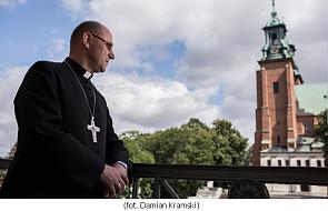 Nie głoszę moich prywatnych poglądów, przypominam nauczanie Kościoła
