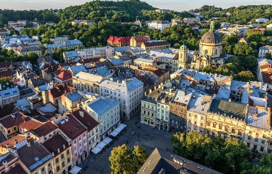 Ukraina: od jutra spotkanie Taizé we Lwowie