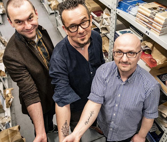 Wymyśl tatuaż dla łobuza i weź udział w konkursie - zdjęcie w treści artykułu