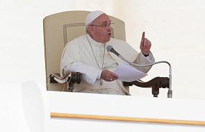Papież: te dwa przykazania powodują rozwój Kościoła