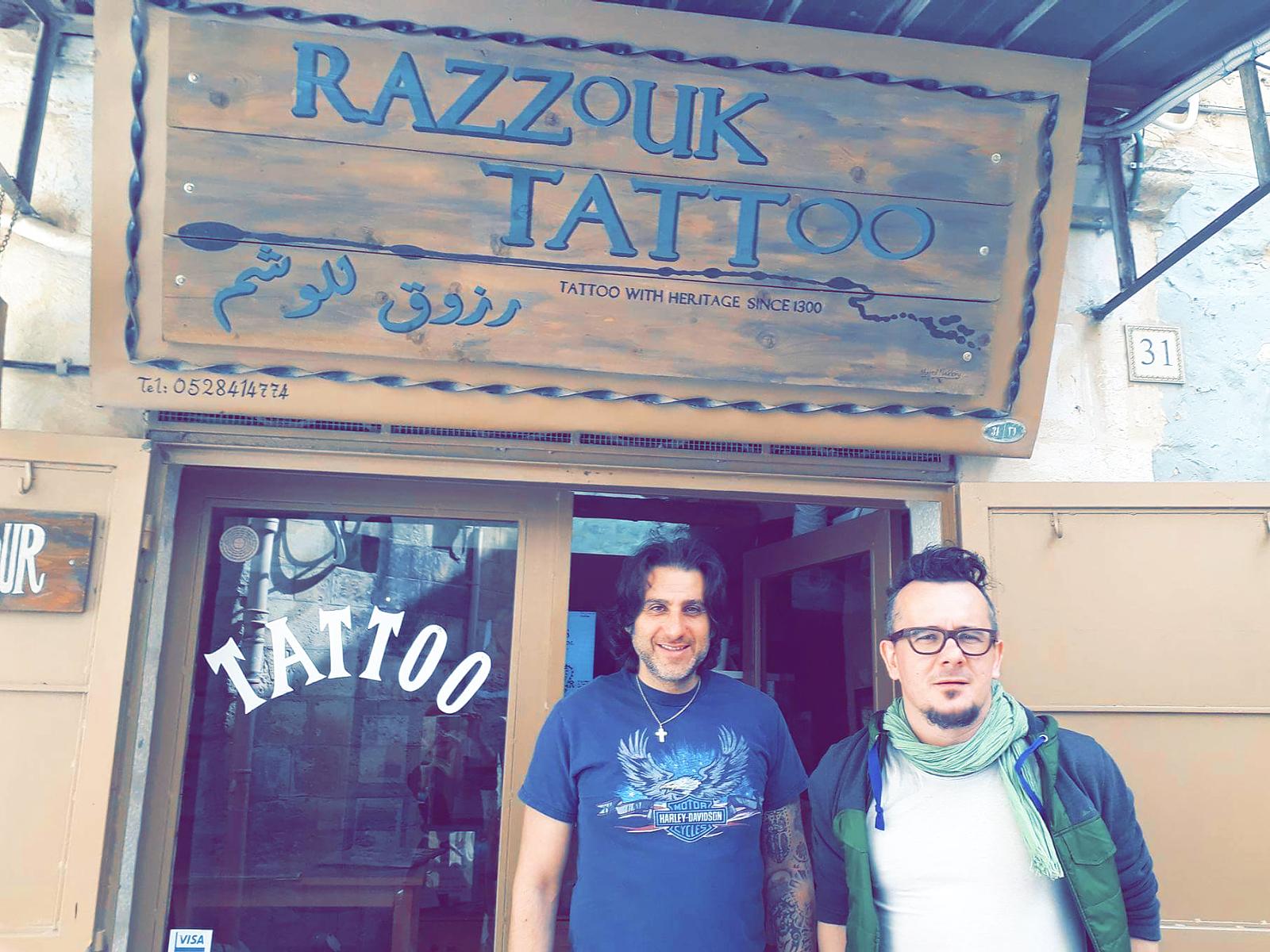 Wymyśl tatuaż dla łobuza i weź udział w konkursie - zdjęcie w treści artykułu nr 2