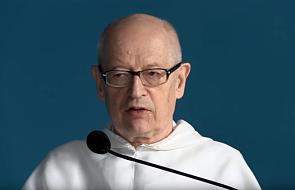 Jan Andrzej Kłoczowski OP: takie zachowanie to nasza wada narodowa [WYWIAD]