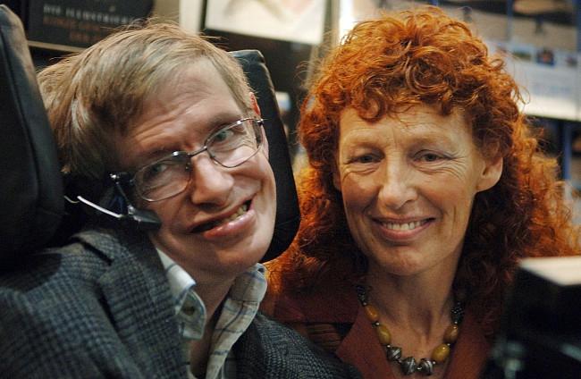 Co Stephen Hawking myślał o istnieniu Boga? - zdjęcie w treści artykułu
