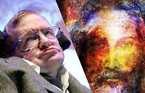 Co Stephen Hawking myślał o istnieniu Boga?