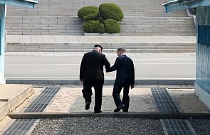 Włoski polityk twierdzi, że szczyt przywódców obu Korei to jego zwycięstwo
