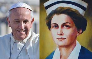 Franciszek: naśladujmy przykład tej polskiej błogosławionej! Wczoraj odbyła się jej beatyfikacja