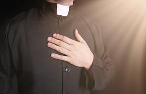 Zamordowano młodego księdza podczas błogosławienia dzieci