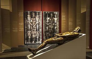 Zrekonstruowana w 3D postać z Całunu Turyńskiego potwierdza biblijny opis męki Jezusa