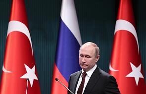 Putin wyraził nadzieję na pomyślne zakończenie rozmów ws. Nord Stream 2
