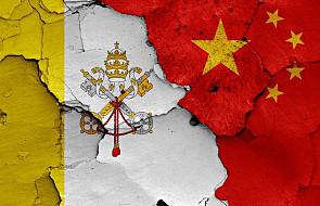 Chiny: urząd ds. religii zaprzecza zatrzymaniu biskupa Guo Xijina