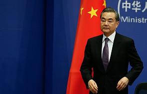 Chiny potępiają amerykańskie cła i zapowiadają odwet