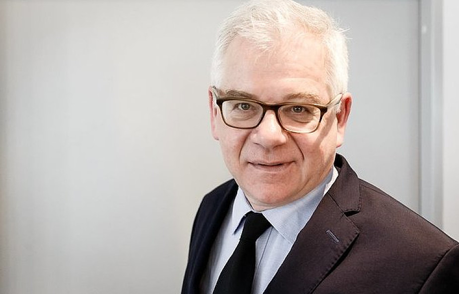 W czwartek szef MSZ odwiedzi Paryż, w piątek - Madryt