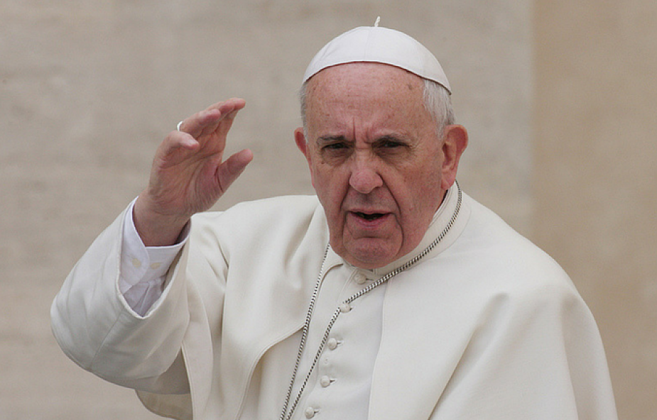 """""""Papież powiedział, że piekła nie ma"""""""