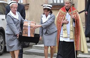 Kraków: szczątki Hanny Chrzanowskiej przeniesione do kaplicy przyszłej błogosławionej