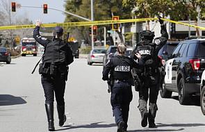 Strzelanina w siedzibie YouTube'a: nie żyje sprawczyni, trzy osoby ranne