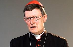 """Niemieccy biskupi proszą Watykan o interwencje. """"Komunia dla protestantów podzieliła Kościół"""""""