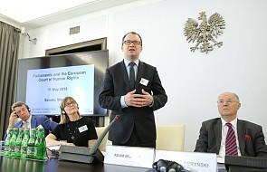 RPO w piśmie do TK w sprawie ustawy o IPN: sądy nie są od rozstrzygania sporów historycznych