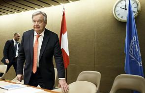 Komitet Praw Człowieka ONZ apeluje do Węgier o ochronę uchodźców