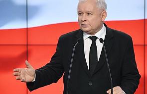 Kaczyński: do Sejmu trafi projekt ustawy obniżającej pensje parlamentarzystów o 20 proc.