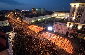 Warszawa: 10 kwietnia - uroczystości państwowe i miejskie