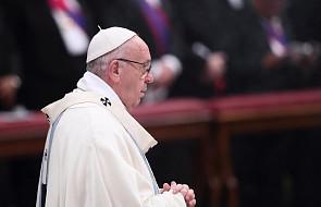Jeden z ukochanych obrazów papieża. Jest cudowny!