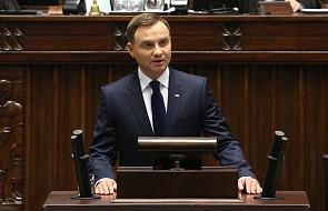 Romaszewska: prezydent zawetował tzw. ustawę degradacyjną bo była niebywale kiepska