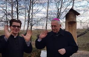 Abp Gądecki pozdrowił w Oktawie Wielkanocy niesłyszących