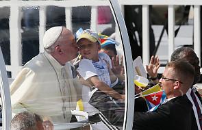 Szwajcarski dyplomata zapowiada po łacinie wizytę papieża Franciszka w Genewie