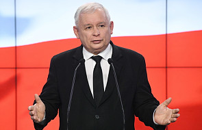 Mazurek: mam nadzieję, że decyzja J. Kaczyńskiego ws. nagród poprawi poparcie dla PiS