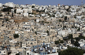 Siedmiu Palestyńczyków zabitych w starciach w Strefie Gazy