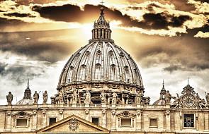 Watykan aresztował księdza. Postawiono mu zarzuty posiadania i rozsyłania dziecięcej pornografii