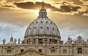 Watykan: spotkanie misjonarzy miłosierdzia