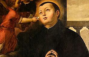 Pułtusk: rozpoczęła się peregrynacja relikwii św. Stanisława Kostki w diecezji płockiej