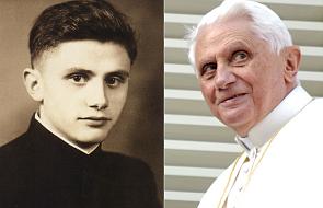 Jakim wikarym był przyszły papież Benedykt XVI?