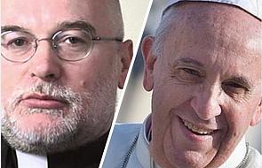 Kowalczyk SJ: Papież pokazuje, jak iść drogą świętości i jak prowadzić o nią walkę duchową