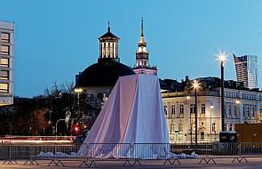 Olszewski: To skandal, że pomnik smoleński powstaje dopiero dziś