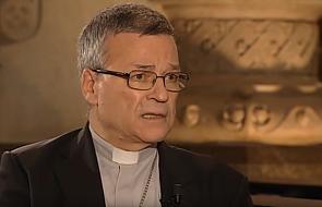 Arcybiskup Tangeru porównuje politykę Europy do działań nazistowskich Niemiec